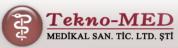 Tekno-MED Medikal San.Tic.Ltd.Şti.