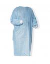 Pan Cerrahi Önlük Mavi L